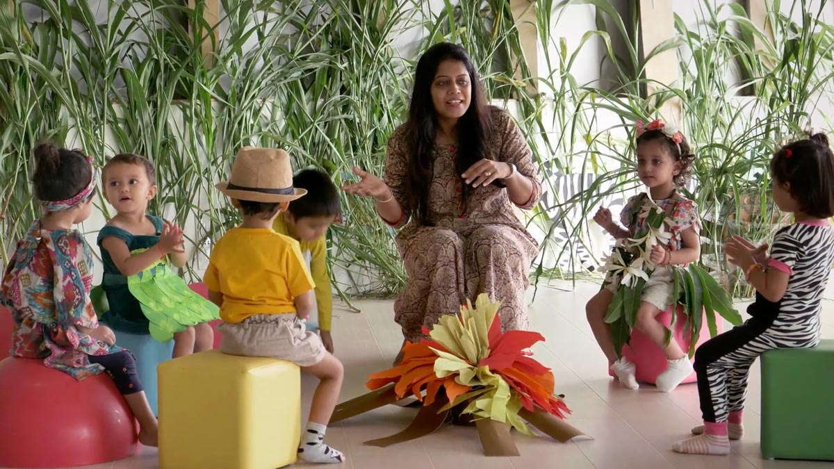 Toddler's Den   IB PYP and Reggio Inspired Preschool